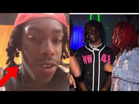 YNW Melly Reportedly Confessed To 🔫 YNW Juvy & YNW Sakchaser?