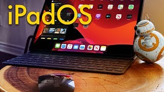 Why iPadOS Changes EVERYTHING