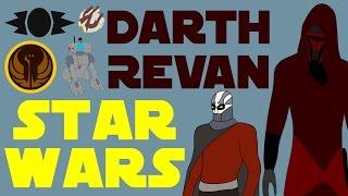 Star Wars: Revan (Complete)