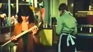 Manfred Mann's Earth Band - Blinded By The Light (official video)