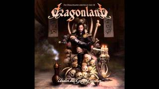 DRAGONLAND - The Black Mare