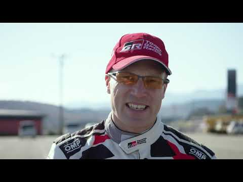 WRC 2018 - JARI-MATTI LATVALA Message