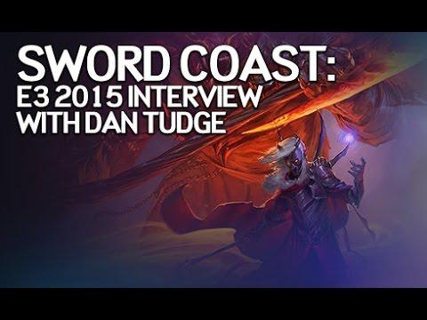 E3 2015 - Interview with Dan Tudge