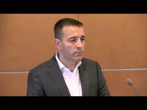 Naživo: Drucker reaguje na Matovičove obvinenia