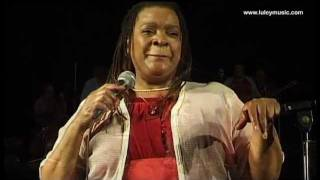 Angela Brown & Jan Luley Band - Trailer