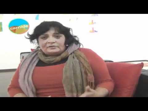 Ep33 - Entrevista com Silvia Romero