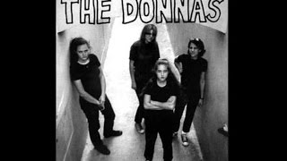 The Donnas - Teenage Runaway bass cover