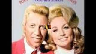 Before I met you by Dolly Parton and Porter Wagoner