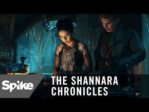 The Shannara Chronicles 2.07 Clip