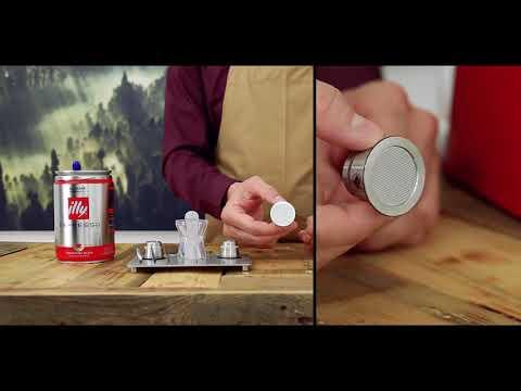WayCap Test - Testing Illy Espresso | Compatible Nespresso Capsules