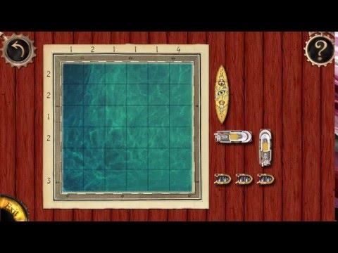 Игры разума/Mind Games Морской бой/Battleship  3