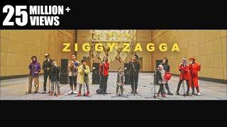 Ziggy Zagga Acoustic Ver. (Music Video) | Gen Halilintar