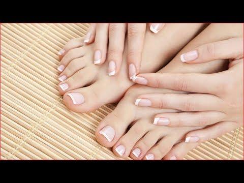 El hongo de las uñas el tratamiento de los calcetines