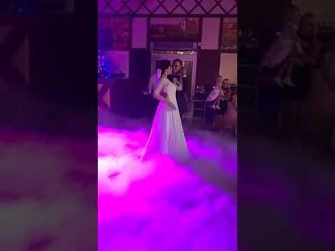 Постановка першого весільного танцю, відео 4