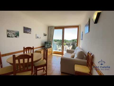 068 PAGELL Appartement PAGELL - CENTRE Calella de Palafrugell