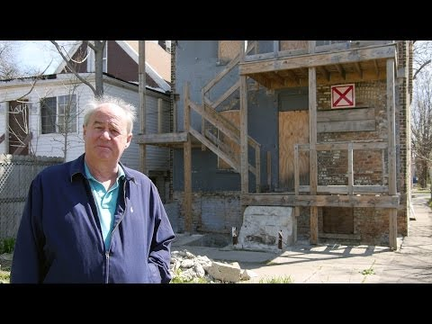A visit to Chicago's West Side with a real estate appraiser