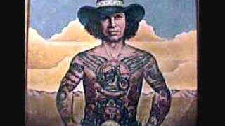 David Allan Coe - Just In Time ( To Watch Love Die )