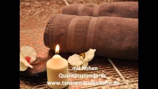 Tantra Massage Bonn - Die Berührung Der Sinne