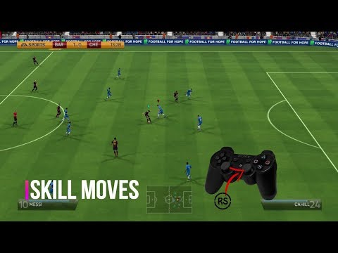 Fifa 19, Fifa 18 PC Controller Settings fix for Generic