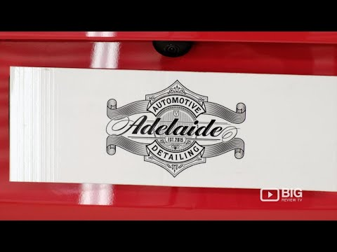 Adelaide Automotive Detailing, best Car Detailing or Auto Detailing Services