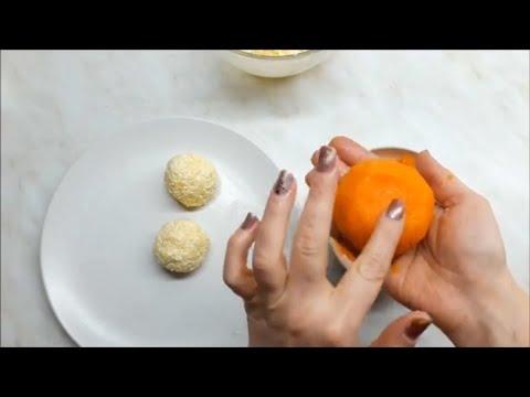 Еврейский Салат. Закуска из сыра и чеснока.