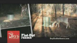 Day 6 Flat-Out Feeder Promo