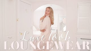 Luxury look loungewear, for all occasions! ~ Freddy My Love