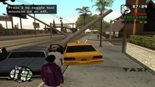 Download Game GTA San Andreas cho PC (Bản Gốc)