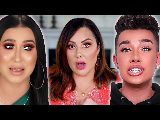 Marlena Stell Breaks Silence On James Charles & Jaclyn Hill Drama