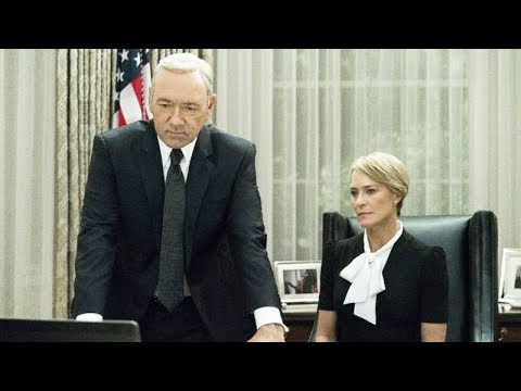 House Of Cards: Something Fantastic -  Official Trailer 2018 [HD] | Netflix