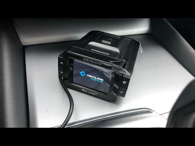 Купить Neoline X-COP 9100S , заказать по цене 1990 руб ...