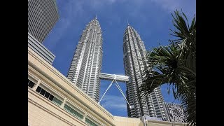 2度目のマレーシアNHKBSプレミアム