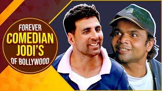 Forever Comedian Jodi's Of Bollywood   Best Hindi Comedy Scenes of Akshay Kumar & Rajpal Yadav