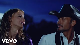 Tim McGraw, Faith Hill   The Rest Of Our Life