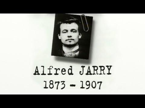 Vidéo de Alfred Jarry