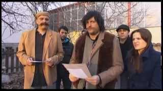 K-15 - Zbogum Makedonijo - Budzet