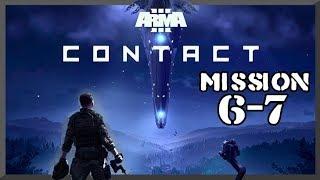 arma 3 contact ending - Thủ thuật máy tính - Chia sẽ kinh