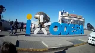 Прогулка на катере в Одессе