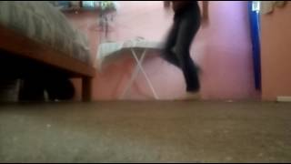Ed Sheeran - Shape Of You (Ellis Remix) Shuffle Dance