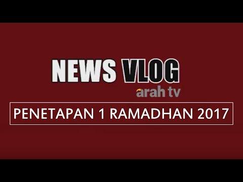 Sidang Isbat Penetapan 1 Ramadhan 2017