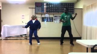 JC Smooth Line Dance