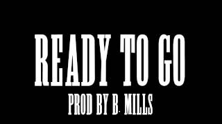 Cash Out - Cake Talk - 15 - Ready To Go (Prod by B. Mills)