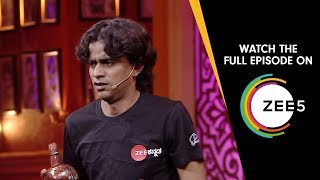 Comedy Khiladigalu   S2   Kannada Comedy Show 2018   Epi 30   Apr 15 '18   Best Scene   #ZeeKannada