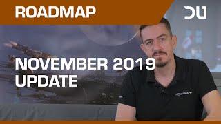 Dual Universe - Roadmap Update