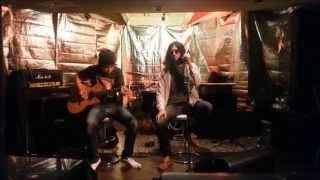 Steelheart - Sheila Acoustic version (Cover Live)