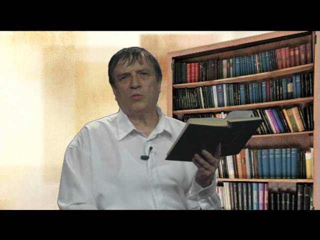 Тълкувание на Евангелието по св.ап. и ев. Йоан, глава 16, Иван Николов - ППТВ