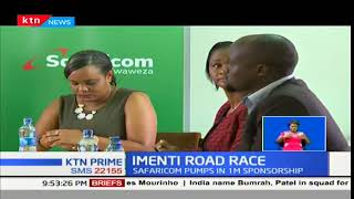 Over 1000 Kenyans expected to take part in the Imenti road race