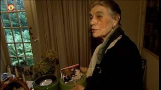 Lies Potters; portret van feministe avant la lettre