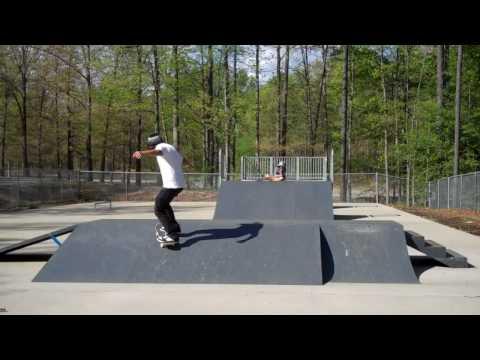 Caroline county Skate Park