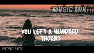 Faustix - Thorns (Lyric Video)